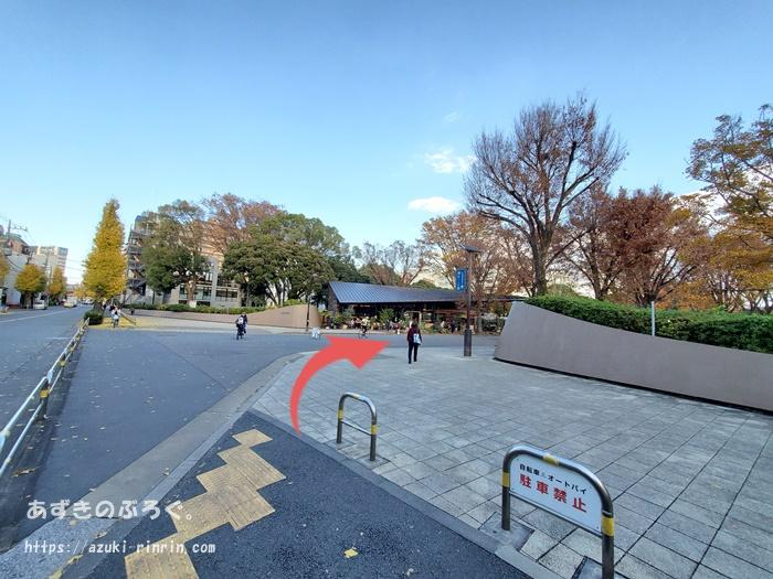 grunmeal-komazawapark-course_02