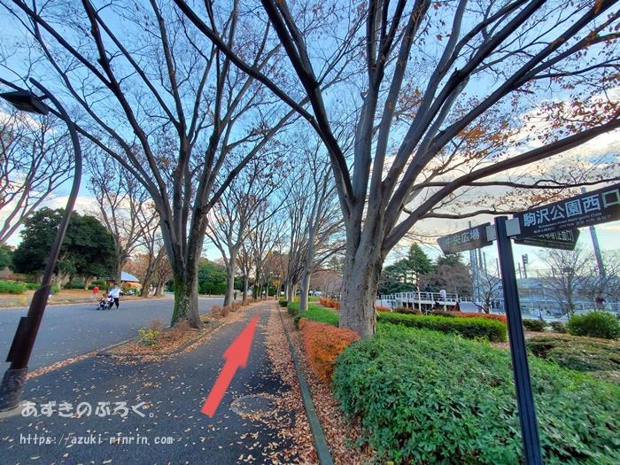 grunmeal-komazawapark-course_04