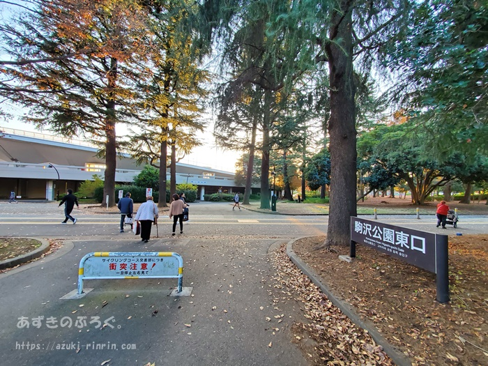 komazawadaigaku-trainingroom-access_07