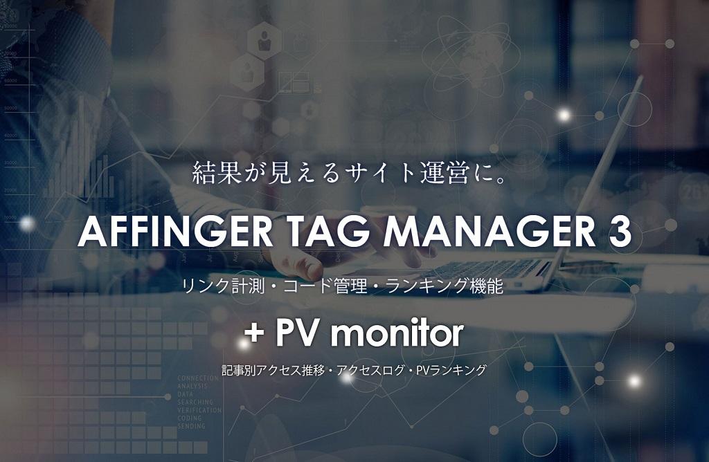 AFFINGERタグ管理マネージャー3 01