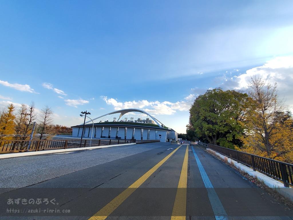 あずきのランニング初心者ガイド_第2章「お気に入りのランニングコースを見つけよう」_駒沢公園-見出し
