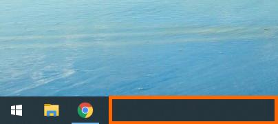 Windows10における「ペイント」の起動方法 1-02