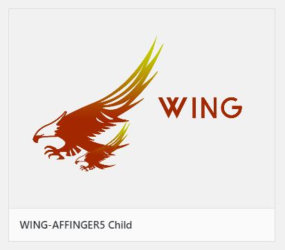 【2021年】WING AFFINGER5の「子テーマ」をWordPressに導入する方法 1-08